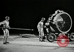 Image of search light equipment United States USA, 1941, second 13 stock footage video 65675032710