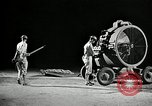 Image of search light equipment United States USA, 1941, second 14 stock footage video 65675032710