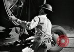 Image of search light equipment United States USA, 1941, second 23 stock footage video 65675032710