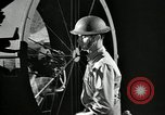 Image of search light equipment United States USA, 1941, second 24 stock footage video 65675032710