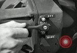 Image of search light equipment United States USA, 1941, second 27 stock footage video 65675032710