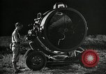 Image of search light equipment United States USA, 1941, second 31 stock footage video 65675032710