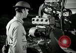 Image of search light equipment United States USA, 1941, second 37 stock footage video 65675032710