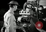 Image of search light equipment United States USA, 1941, second 38 stock footage video 65675032710