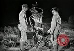 Image of search light equipment United States USA, 1941, second 40 stock footage video 65675032710