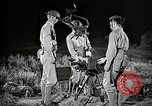 Image of search light equipment United States USA, 1941, second 41 stock footage video 65675032710