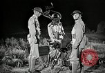 Image of search light equipment United States USA, 1941, second 42 stock footage video 65675032710