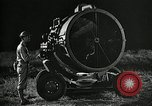 Image of search light equipment United States USA, 1941, second 49 stock footage video 65675032710
