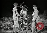 Image of search light equipment United States USA, 1941, second 54 stock footage video 65675032710