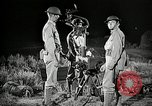 Image of search light equipment United States USA, 1941, second 55 stock footage video 65675032710