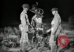Image of search light equipment United States USA, 1941, second 56 stock footage video 65675032710