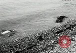 Image of Allied casualties after Dieppe Raid France, 1942, second 8 stock footage video 65675032713