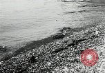 Image of Allied casualties after Dieppe Raid France, 1942, second 9 stock footage video 65675032713
