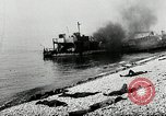 Image of Allied casualties after Dieppe Raid France, 1942, second 24 stock footage video 65675032713
