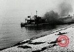 Image of Allied casualties after Dieppe Raid France, 1942, second 25 stock footage video 65675032713
