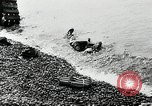Image of Allied casualties after Dieppe Raid France, 1942, second 26 stock footage video 65675032713
