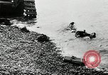 Image of Allied casualties after Dieppe Raid France, 1942, second 27 stock footage video 65675032713