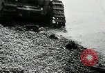 Image of Allied casualties after Dieppe Raid France, 1942, second 28 stock footage video 65675032713