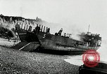 Image of Allied casualties after Dieppe Raid France, 1942, second 34 stock footage video 65675032713