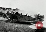 Image of Allied casualties after Dieppe Raid France, 1942, second 35 stock footage video 65675032713