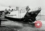 Image of Allied casualties after Dieppe Raid France, 1942, second 37 stock footage video 65675032713