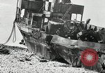 Image of Allied casualties after Dieppe Raid France, 1942, second 48 stock footage video 65675032713