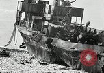 Image of Allied casualties after Dieppe Raid France, 1942, second 49 stock footage video 65675032713