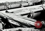 Image of Allied casualties after Dieppe Raid France, 1942, second 54 stock footage video 65675032713