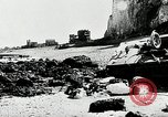 Image of Allied casualties after Dieppe Raid France, 1942, second 57 stock footage video 65675032713