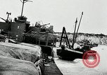 Image of Allied casualties after Dieppe Raid France, 1942, second 58 stock footage video 65675032713