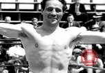 Image of Max Baer Asbury Park New Jersey USA, 1934, second 17 stock footage video 65675032720