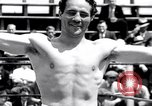 Image of Max Baer Asbury Park New Jersey USA, 1934, second 18 stock footage video 65675032720