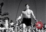 Image of Max Baer Asbury Park New Jersey USA, 1934, second 30 stock footage video 65675032720