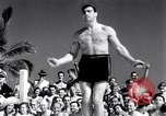 Image of Max Baer Asbury Park New Jersey USA, 1934, second 31 stock footage video 65675032720