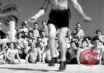 Image of Max Baer Asbury Park New Jersey USA, 1934, second 33 stock footage video 65675032720