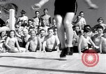 Image of Max Baer Asbury Park New Jersey USA, 1934, second 34 stock footage video 65675032720