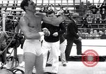 Image of Max Baer Asbury Park New Jersey USA, 1934, second 36 stock footage video 65675032720