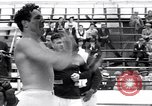 Image of Max Baer Asbury Park New Jersey USA, 1934, second 39 stock footage video 65675032720