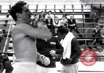 Image of Max Baer Asbury Park New Jersey USA, 1934, second 40 stock footage video 65675032720
