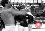 Image of Max Baer Asbury Park New Jersey USA, 1934, second 46 stock footage video 65675032720