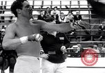 Image of Max Baer Asbury Park New Jersey USA, 1934, second 47 stock footage video 65675032720