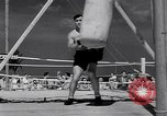 Image of Max Baer Asbury Park New Jersey USA, 1934, second 51 stock footage video 65675032720