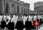 Image of Premier Benito Mussolini Rome Italy, 1934, second 9 stock footage video 65675032722