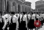 Image of Premier Benito Mussolini Rome Italy, 1934, second 11 stock footage video 65675032722