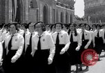 Image of Premier Benito Mussolini Rome Italy, 1934, second 13 stock footage video 65675032722