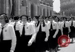 Image of Premier Benito Mussolini Rome Italy, 1934, second 14 stock footage video 65675032722