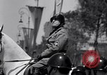 Image of Premier Benito Mussolini Rome Italy, 1934, second 15 stock footage video 65675032722