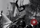 Image of Premier Benito Mussolini Rome Italy, 1934, second 16 stock footage video 65675032722