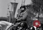 Image of Premier Benito Mussolini Rome Italy, 1934, second 18 stock footage video 65675032722