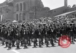 Image of Premier Benito Mussolini Rome Italy, 1934, second 20 stock footage video 65675032722